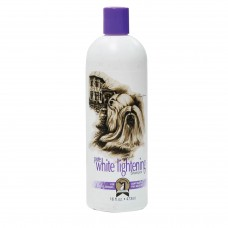 1 All System Shampoo Pure White Lightening for Dogs 473ml