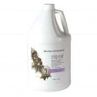 1 All System Shampoo Crisp Coat for Dogs 1Gallon