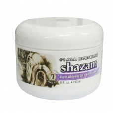 1 All System Shazam Super Whitening Gel Stain Remover for Dogs 237ml