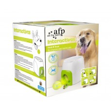 AFP Interactive Fetch'N Treat for Dog