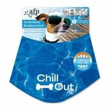 AFP Chill Out Ice Bandana Large