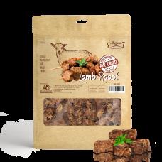 Absolute Bites Air Dried Lamb Roast Dog Treats 250g