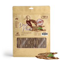 Absolute Bites Freeze Dried Duck Fillets Dog Treat 200g