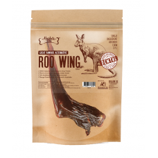 Absolute Bites Air Dried Roo Wing (3 Pack)