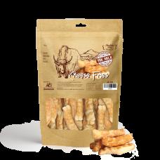 Absolute Bites Himalayan Yak Cheese Fries Dog Treats 90g