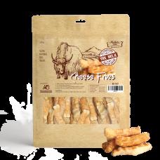 Absolute Bites Himalayan Yak Cheese Fries Dog Treats 280g