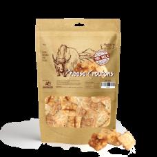 Absolute Bites Himalayan Yak Cheese Croutons Dog Treat 90g