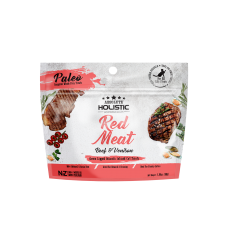 Absolute Holistic Air Dried Cat Treat 50g Red Meat