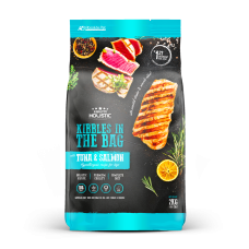 Absolute Holistic Kibbles In The Bag Tuna & Salmon Dog Dry Food 2kg