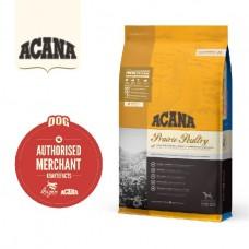 Acana Classics Prairie Poultry Dog Dry Food 11.4kg