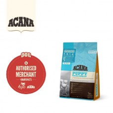 Acana Heritage Puppy Small Breed Dog Dry Food 2kg