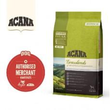 Acana Regionals Grassland Dog Dry Food 11.4kg
