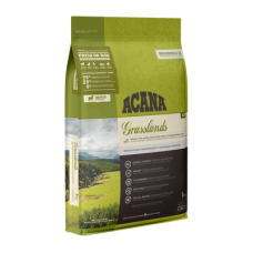 Acana Regionals Grasslands Cat Dry Food 5.4kg