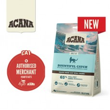 Acana Bountiful Catch Dry Cat Food 1.8kg