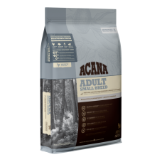 Acana Heritage Adult Small Breed Dog Dry  Food 2kg