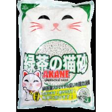 Akane Paper Litter Green Tea 7L
