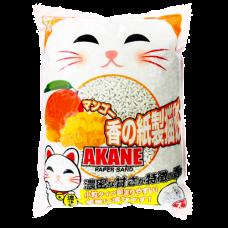 Akane Paper Litter Mango 7L
