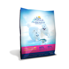 Alps Natural Pureness Cold Water Salmon 2.2kg