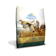 Alps Natural Pureness Free Run Duck 2.2kg