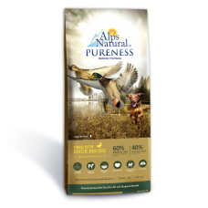 Alps Natural Pureness Free Run Duck 13kg
