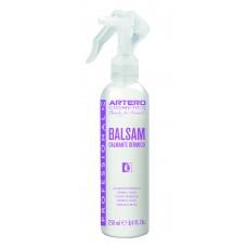 Artero Cosmetics Balsam Spray for Dogs 250ml