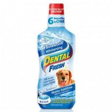 Dental Fresh Advanced Whitening 17oz