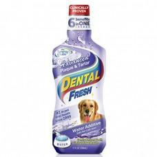 Dental Fresh Advanced Plaque & Tartar 17oz