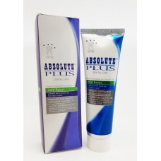 Absolute Plus Dental Toothpaste Mint