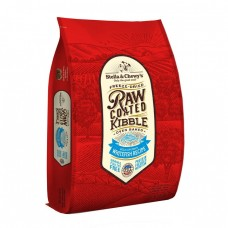 Stella & Chewy's Dog Raw Coated Kibble Whitefish 22Lb