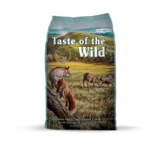 Taste Of The Wild Dog Appalachian Valley (Small Breed) With Venison & Garbanzo Beans 13kg