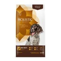 Holistic Select Canine Grain Free Adult (Duck) 24Lbs
