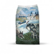 Taste Of The Wild Dog Pacific Stream (Puppy) With Smoked Salmon 13kg