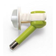 Acepet Multi-directional Drinker Base Green