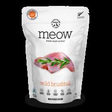 MEOW Freeze Dried Raw Wild Brushtail Cat Treats 280g