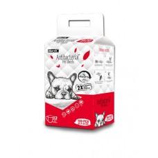 Absorb Plus Antibacterial Pet Sheet 35 x 45cm 100's