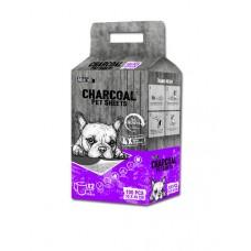 Absorb Plus Charcoal Pet Sheet 35 x 45cm 100's