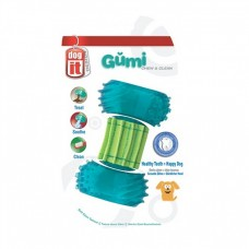 Dogit Gumi Chew & Clean Bone Small