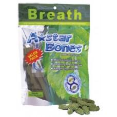 "Armonto A Star Dental Treat Brush 3"" 360g"