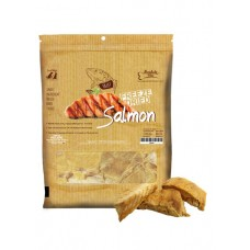 Absolute Bites Freeze Dried Salmon 50g