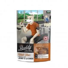 Canadian Jerky Buddy Jack's Gently Air-Dried Turkey Jerky Dog Treats 56g