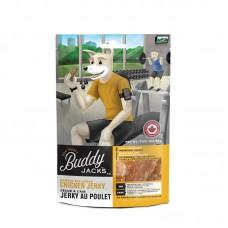 Canadian Jerky Buddy Jack's Gently Air-Dried Chicken Jerky Dog Treats 56g
