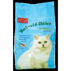 Aristo Cats Mackerel & Chicken 1.5kg