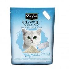 Kit Cat Classic Crystal Baby Powder 5L