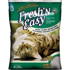 Catit Fresh 'N Easy Cat Litter Pine Scent 18 kg