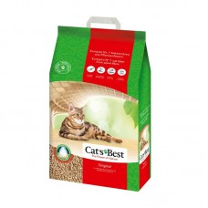 Cat's Best Oko Plus Cat Litter 40L