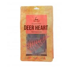 Dear Deer Freeze Dried Heart Dog Treat 50g