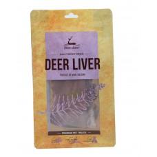 Dear Deer Freeze Dried Liver Dog Treat 50g