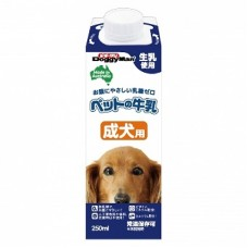 Doggyman Pet Milk For Adult Dogs 250ml