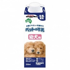 Doggyman Pet Milk For Puppies 250ml