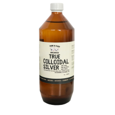 Dom & Cleo True Colloidal Silver Spray For Dog & Cat 1 Litre